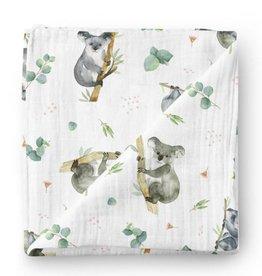 Olé Hop Mousseline Bamboo - Koala