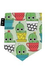 Poches & Fils Enfant col rond - Poche cactus Gus