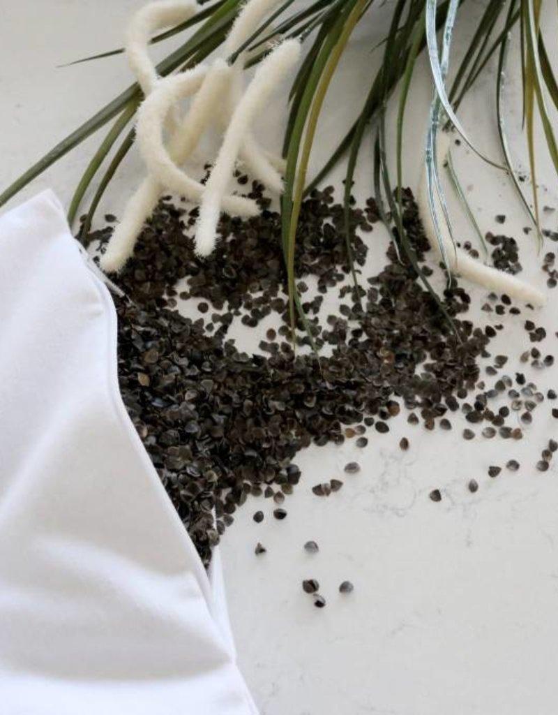 maovic Oreiller pour enfant - Écales de sarrasin - Animaux sauvage