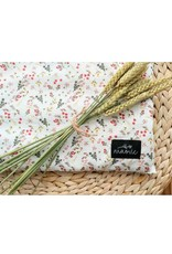maovic Pillow for babies - Organic Buckwheat - Little flowers