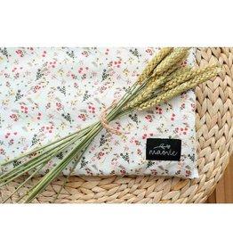 maovic Oreiller pour enfant - Écales de sarrasin - Petites fleurs