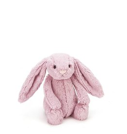 Jelly Cat Peluche Petit Lapin Rose