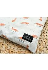 maovic Pillow for babies - Organic Buckwheat - Fox