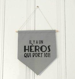 MLaure Decorative banner - Hero