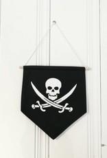MLaure Fanion décoratif - Pirate