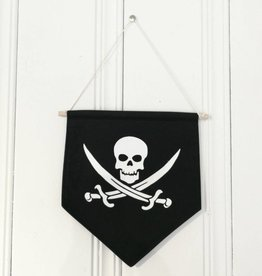 MLaure Fanion décoratif - Pirate