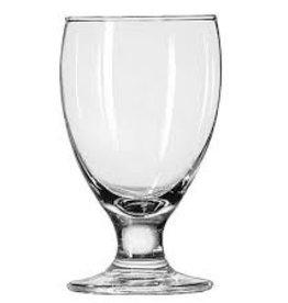 SOUTHWEST GLASSWARE Libbey 3712 P49 Goblet Embassy 10.5oz