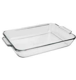 ANCHOR HOCKING ANCHOR 5qt Oven Basics Bake Dish