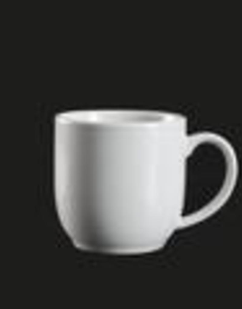 UNIVERSAL ENTERPRISES, INC. 11 Oz. Mug solid white