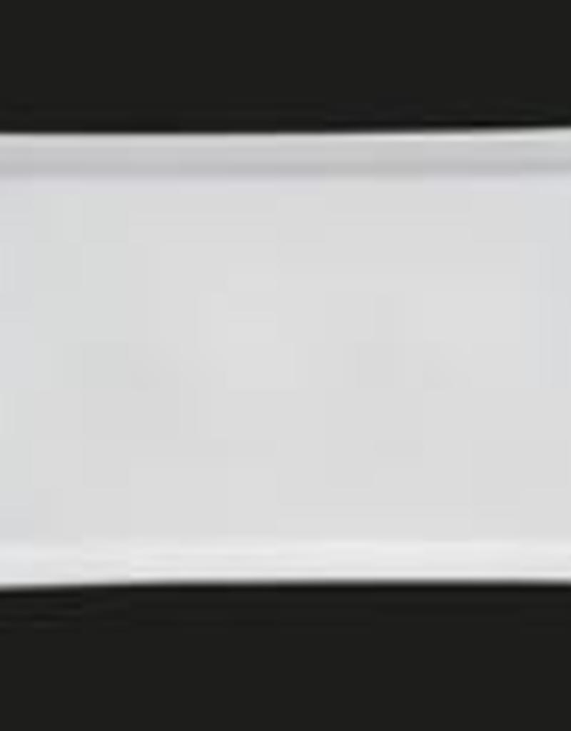 "UNIVERSAL ENTERPRISES, INC. 9 X 5"" Rectangular Plate"