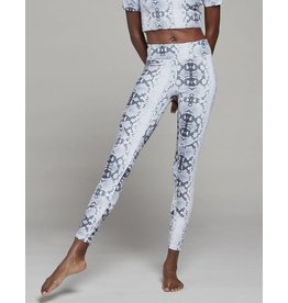 VARLEY BARRY MONOCHROME SNAKE LEGGING