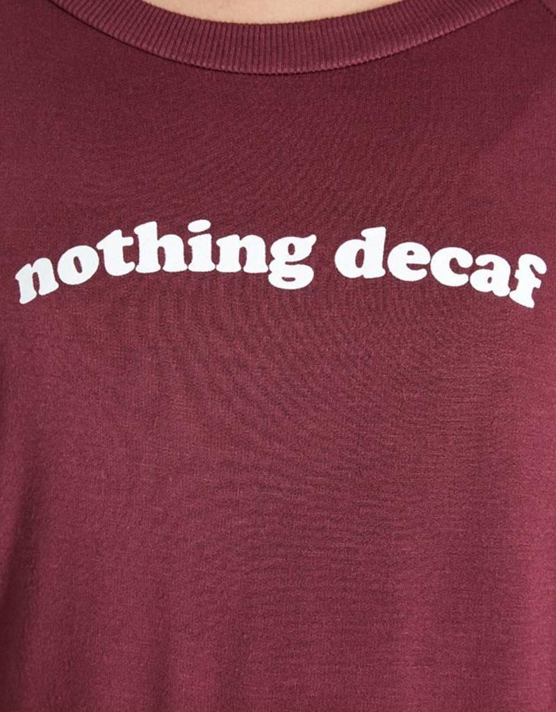 GOOD HYOUMAN NOTHING DECAF - THE CHELSEA