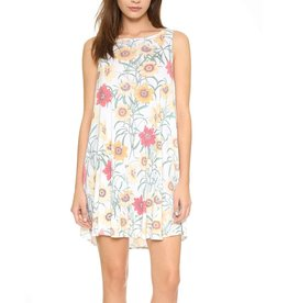WILDFOX WILD DAISY TANK DRESS