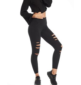 HARD TAIL LASER ANKLE LEGGING