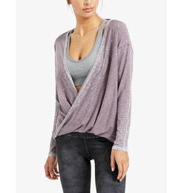 VIMMIA PACIFIC REVERSIBLE TWIST LONG SLEEVE