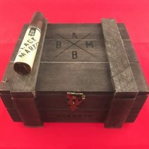 Black Market by Alec Bradley Robusto Box of 22