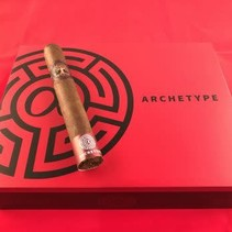 Archetype Axis Mundi Toro Maduro Box of 20