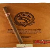 Padron Palmas Maduro Box of 26