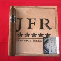 JFR by Casa Fernandez Maduro Super Toro 6 1/2x52 Box of 50