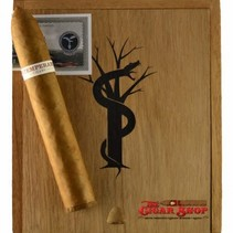 RoMa Craft Intemperance EC XVIII Industry Belicoso Box of 24