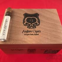 Asylum 13 Oblongata Box-Pressed Connecticut 52x6