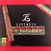 Espinosa Reggae Toro