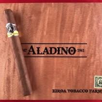 Aladino by JRE Cazador 6x46