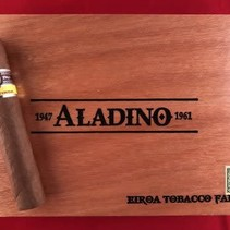 Aladino by JRE Robusto 5x50