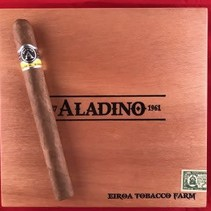 Aladino by JRE Churchill 7x48