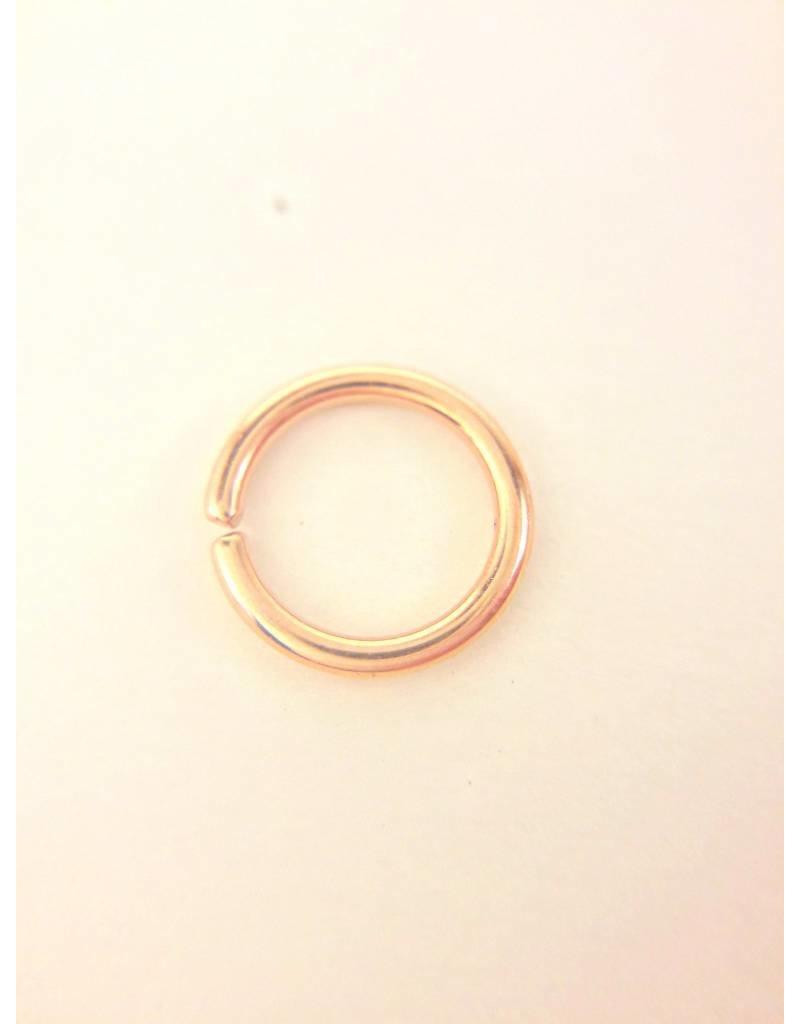Seam Ring-Gold