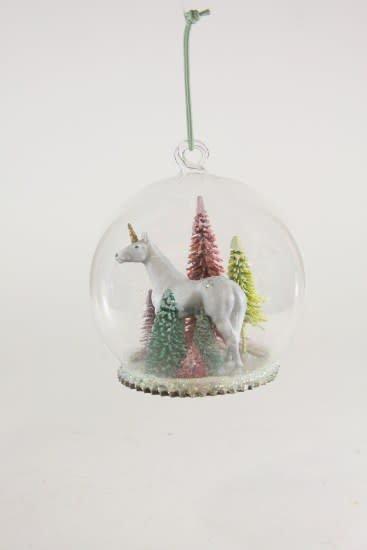 Cody Foster Magical Unicorn Globe