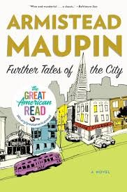 HarperCollins Further Tales of the City