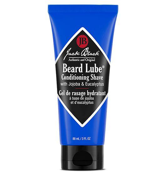 Jack Black 3oz Beard Lube Conditioning Shave