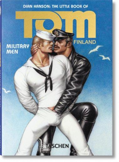 Taschen Tom of Finland: Military Men