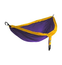 Eagles Nest Outfitters ENO Doublenest Purple/Marigold