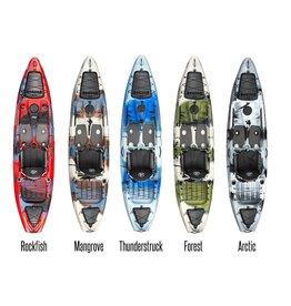 Jackson Kayak Coosa 12ft Arctic