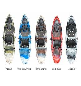 Jackson Kayak Liska 12ft Thunderstruck