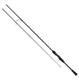 "Daiwa Daiwa EXE661MHXS Exceler Spinning Rod, 6'6"", 1 Pc, X-Fast, Med Hvy"