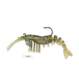 "Egret 3.5"", 1/4 oz, Magic Egret E-VS35R-14-06 Rattler Shrimp"