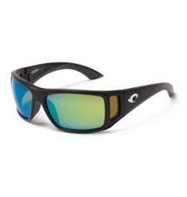 Costa 580G Green Mirror, Tortoise Nylon Costa MB0AOGMGLP Bomba Sunglasses