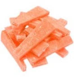 "Fishbites Longer Lasting Bait Strips, 1 1/2"" Fishbites 0039 Fish 'n' Strips Crab"
