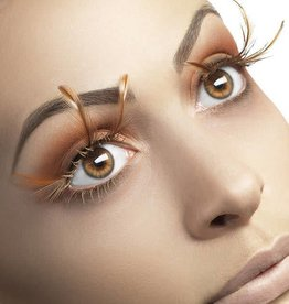 SMF Long Feather Eye Lashes