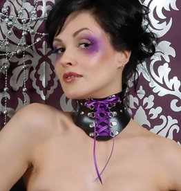 PRG Lace Up Posture Collar
