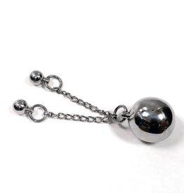 SI Ball Extruder