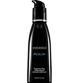 ECN Wicked Aqua Unscented Lube