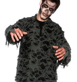 UW Tattered Zombie Shirt