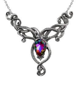 LOE Kraken Necklace