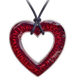 LOE Love Over Death Necklace