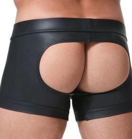GH Crave Wetlook Trunks With Detachable Pouch