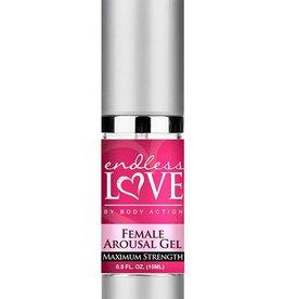 ECN Endless Love Max Female Arousal Gel